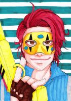 PARTY POISON by Ri-m