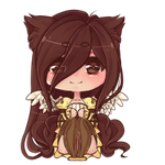 ::Comm:: Althea by Meakei