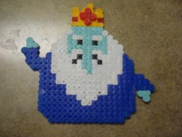 The Ice King by fmagirl09