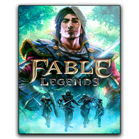 Fable Legends by dander2