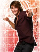 BTR Member: James Maslow by ElijahVD