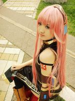 VOCALOID_RUKA by o2cake
