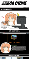 Juegos Otome by angel-athena