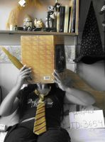 Concurso Hufflepuff by PansyBlack