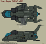 Heavy Raptor MRSC MKII by Wolff60