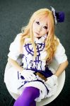 Sheryl Nome: Twin Star 01 by Ototsuki