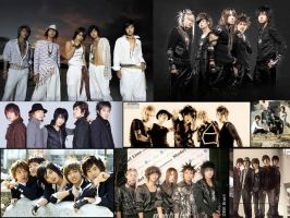 DBSK by AvReY
