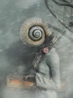 Alive Philosophy Q by AndreyBobir
