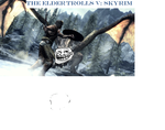 The Elder Trolls V: Skyrim by FireBlazer911