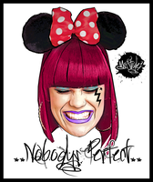 Vector Of Jessie J by MsDaijahStylez