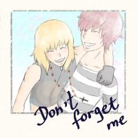 Don't forget me by GIPeStEl