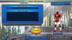 Viewtiful Angel In Champions by V1EWT1FUL