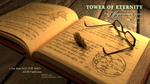 ToE Cover Art: Book by TKirr