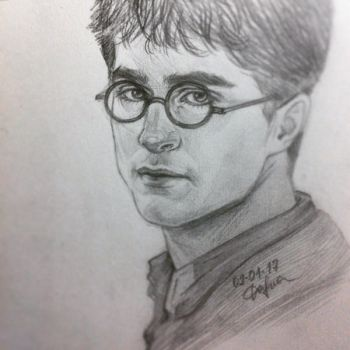 Harry by DafnaWinchester