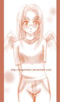 not the actual me by AngelsTale