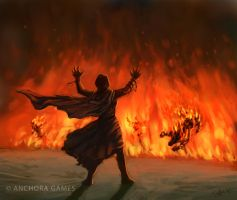 Firewall by zoppy