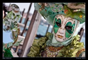 Venice 2011 .20 by Aderet