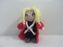 Edward elric by Blekee