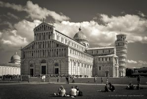 Pisa - Part 1 by jpgmn