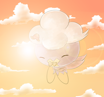 Fio The Drifloon by poke-helioptile294