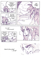 D.B.Z. - Elements - Page 16 by RedViolett