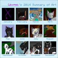 2014 Summary by pvpsi