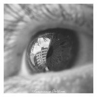 The world seen from his eyes 2 by FrancescaDelfino