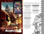 Pirate Plunder Panic GNP (P124+INSIDE BACK COVER) by darkspeeds