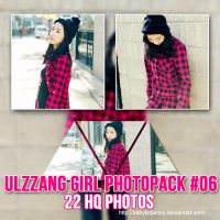 [PHOTOPACK] Ulzzang Girl #06 - Shared by Lin by babykidjenny
