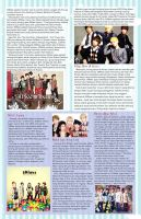 SHINee layout page 2 by InnerBeauty91