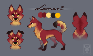 Lomari Reference 2015 by Minerea