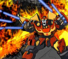 Raging inferno deviantID by skydive1588