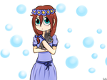 [ Day 4 ] Chibified - Ava Hato by Pexxastar