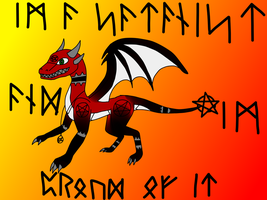 Proud To Be A SATANIST by Amuth89