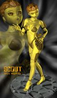 Scout 519721 by laughingvulcan