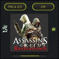 Assassin's Creed Revelations - ICON by IvanCEs