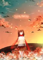 AyaNO Again by mxlk