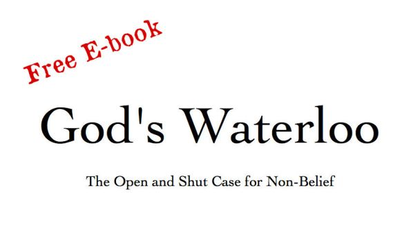 God's Waterloo (E-book) by AmericanDreaming