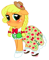 Country Lolita AJ by C-Puff