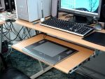 Computer Workstation 2 by HMontes