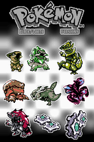 Pokemon nostalgia version - 12 by Pokekoks