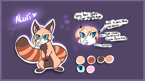 .: Aluri Reference :. by Aluri