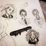 HP Sketch 8-13-15 by GagaPotterTribute