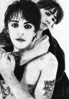 Richey and Nicky by bored-out-of-my-mind