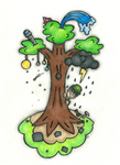 School Projects!: The Branches Of Earth Science! by Jersey-Cat