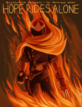 Hope Rides Alone - Issue 1 by Billosopher