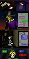 Trolling the Creepy by ControlledChaotic