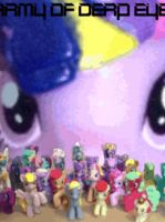 Army of Derp eyes by Keltain