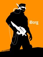iBorg by zoopee