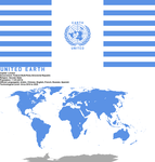 2015 - A United Race, A United Planet by DrFuturism